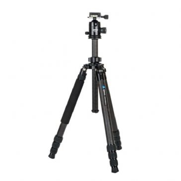 Kenro Heavy Duty Tripod Kit (Carbon Fibre)